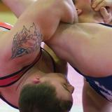 Freestyle-Wrestling